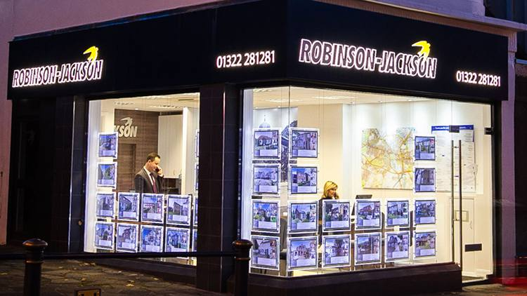 Dartford Estate Agents