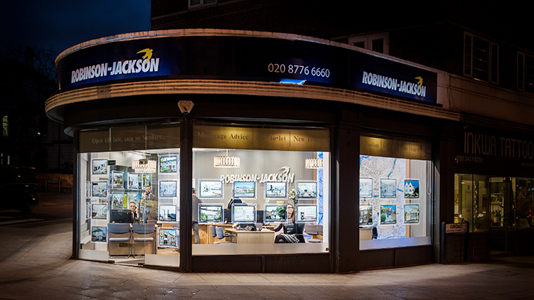 Sydenham Estate Agents