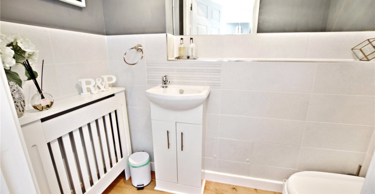 2 bedroom house for sale in Bexley | Robinson Jackson