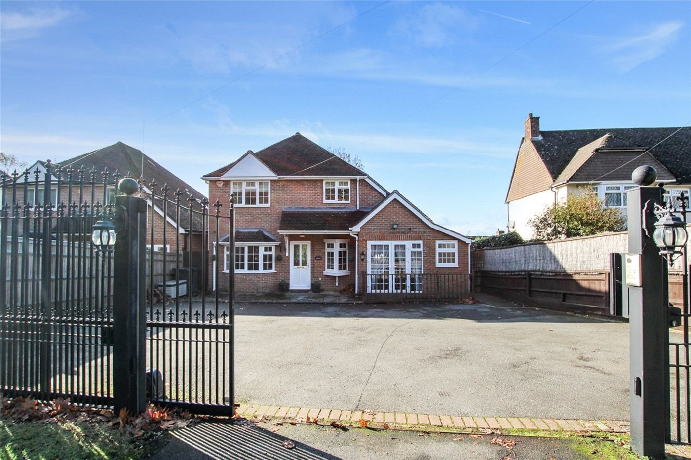 house for sale in Badgers Mount, Sevenoaks, TN14 ...